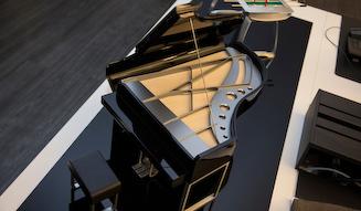 Bosendorfer Audi Model|ベーゼンドルファー アウディ モデル 25