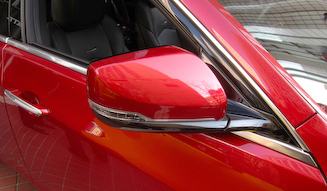 Cadillac CTS キャデラック CTS 09