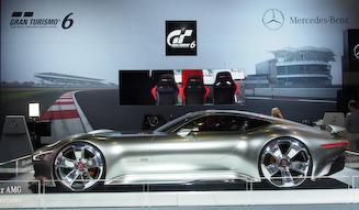 Mercedes-Benz AMG Vision Gran Turismo|メルセデス・ベンツ AMG ビジョン・グランツーリスモ 06