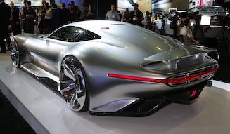 Mercedes-Benz AMG Vision Gran Turismo|メルセデス・ベンツ AMG ビジョン・グランツーリスモ 08