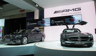 Mercedes-Benz SLS AMG GT Final Edition メルセデス・ベンツ SLS AMG GT ファイナルエディション 06