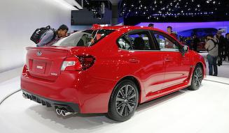 Subaru WRX|スバル WRX