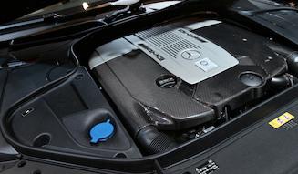 Mercedes-Benz S 65 AMG|メルセデス・ベンツ S 65 AMG 02