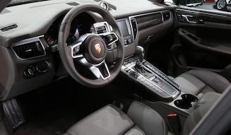 Porsche Macan Turbo|ポルシェ マカン ターボ 07