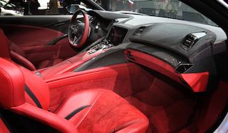 Honda NSX Concept|ホンダ NSX コンセプト 12