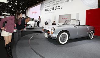 HONDA S360|ホンダ S360 13