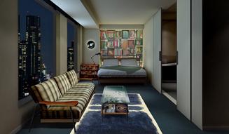 GRANBELL HOTEL SHINJUKU|新宿グランベルホテル 02