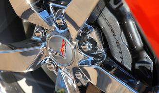 Chevrolet Corvette Coupe|シボレー コルベット クーペ 13