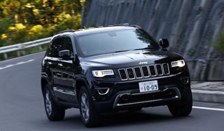 Jeep Grand Cherokee Laredo│ジープ グランドチェロキー ラレード 02
