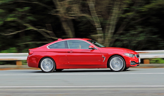 BMW 428i coupe|BMW 428i クーペ 06