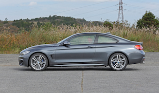 BMW 435i coupe|BMW 435i クーペ 13