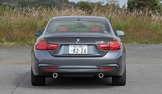 BMW 435i coupe|BMW 435i クーペ 27