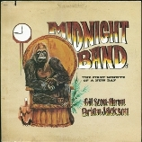 Gil Scott-Heron & Brian Jackson 『Midnight Band The First Minute Of A New Day』