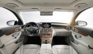 Mercedes-Benz C Class(W205)|メルセデス・ベンツ Cクラス(W205)