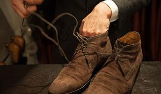 阪急メンズ東京|靴 2_23