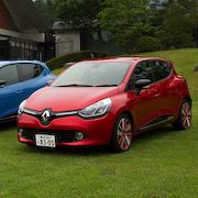 Renault Lutecia |ルノー ルーテシア
