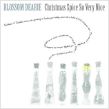 Blossom Dearie 『Christmas Spice So Very Nice』