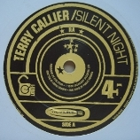 Terry Callier 「Silent Night」