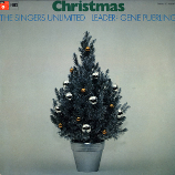 The Singers Unlimited 『Christmas』