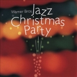 V. A. 『Warner Bros. Jazz Christmas Party』