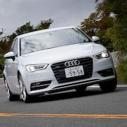Audi A3 Sportback|アウディA3スポーツバック
