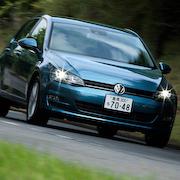 Volkswagen Golf TSI Trendline|フォルクスワーゲン ゴルフ TSI トレンドライン