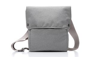 Bluelounge Bag Series「Grey」 02