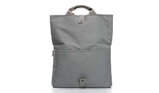 Bluelounge Bag Series「Grey」 04