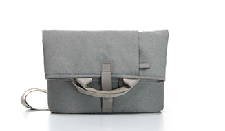 Bluelounge Bag Series「Grey」 05