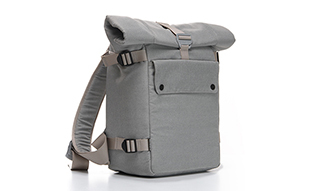 Bluelounge Bag Series「Grey」 07