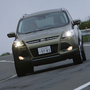 Ford Kuga フォード クーガ