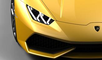 Lamborghini Huracan ランボルギーニ ウラカン