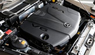 Mercedes-Benz G 350 BlueTEC|メルセデス・ベンツ G 350 ブルーテック 19