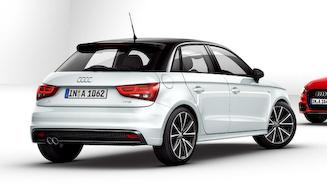 Audi A1 Sportback Admired plus|アウディ A1 スポーツバック アドマイアード プラス