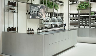 Aesop|東京ミッドタウン