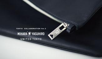 UNITED TOKYO|MIHARA YASUHIRO