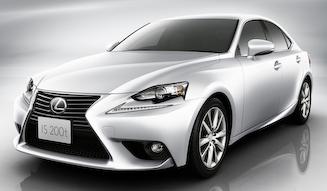 "Lexus IS200t ""version L"" レクサス IS200t バージョンL"