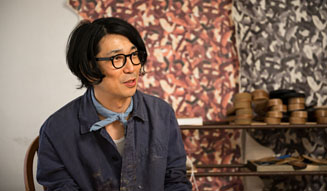 H?Katsukawa From Tokyo|伊勢丹