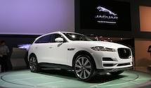 Jaguar|ジャガー