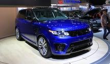 Land Rover|ランドローバー