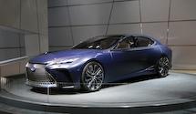 Lexus|レクサス