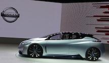 Nissan|日産