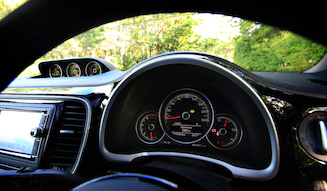 Volkswagen The Beetle R-line|フォルクスワーゲン ザ ビートル Rライン