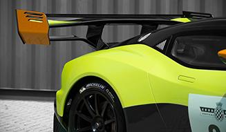 Aston Martin Vulcan AMR Pro|アストンマーティン ヴァルカン AMR Pro