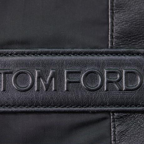 トム フォード スプリング・フーディ