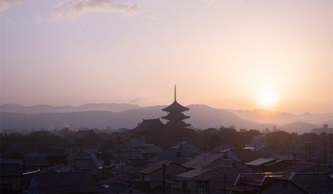 京都を愉しむ3つのプラン トラベル