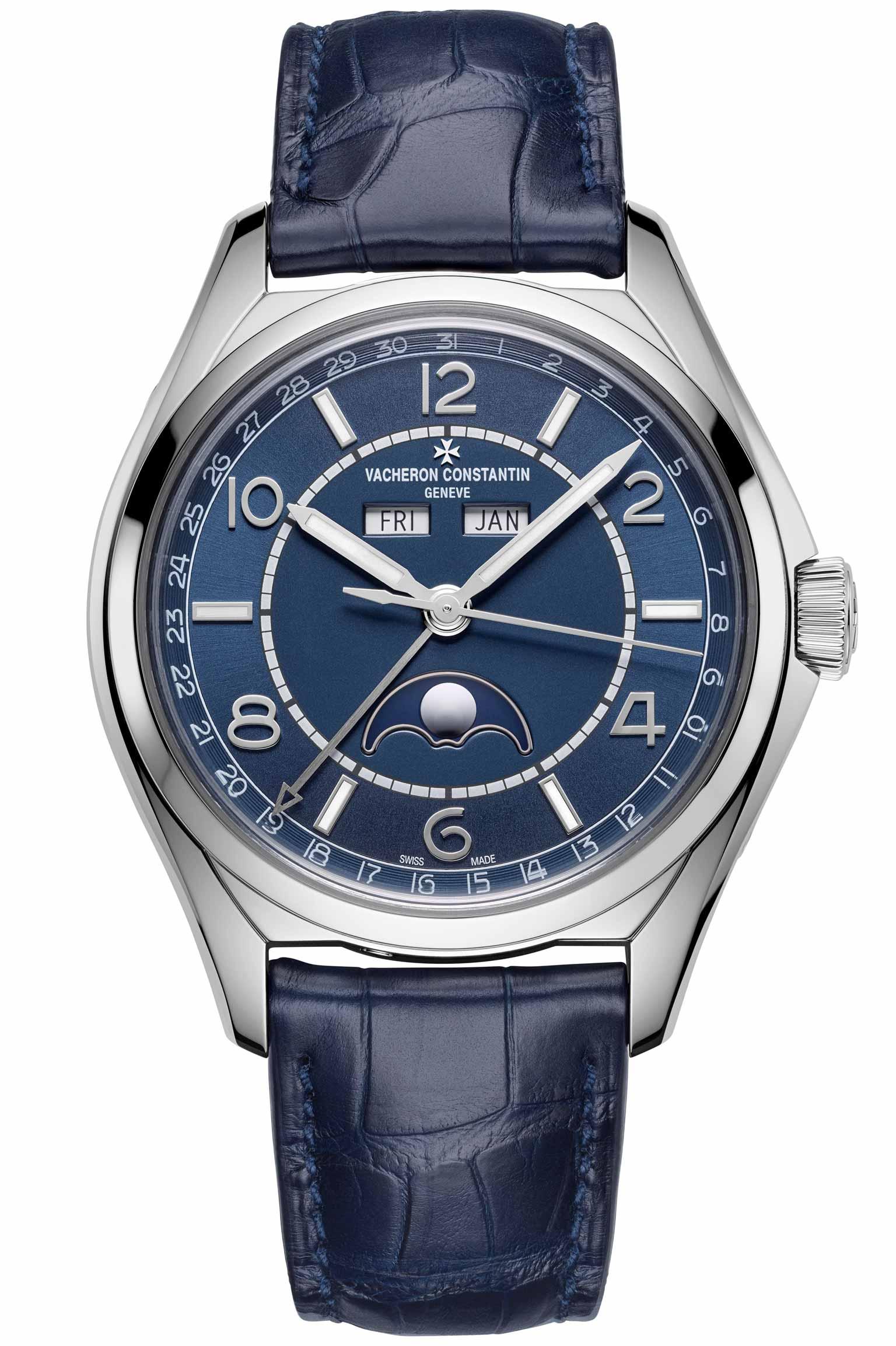 ヴァシュロン・コンスタンタン 時計