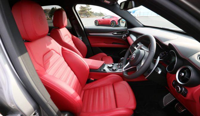 アルファロメオ Alfa Romeo