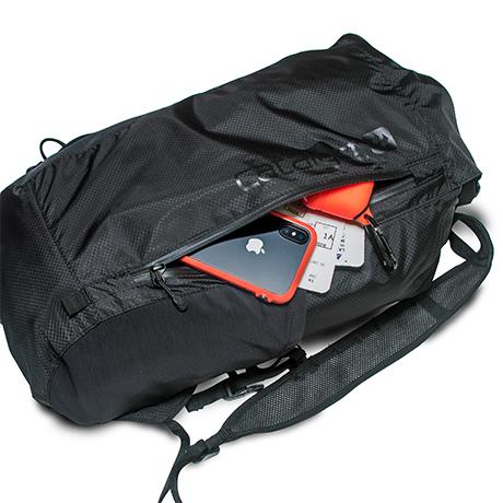 Catalyst Waterproof 20L Backpack