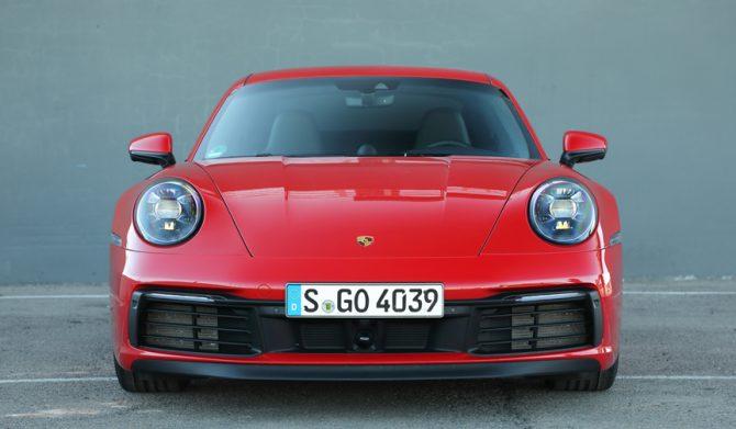 Porsche ポルシェ911